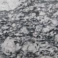 Spary White Granite - China