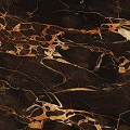 Black & Gold Marble - Pakistan