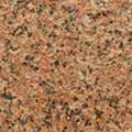 Lucky Red Granite - Brazil