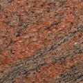 Multi-Colour Red Granite - India