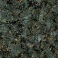 Peacock Green Granite - Brazil