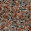Rose Red Granite - China